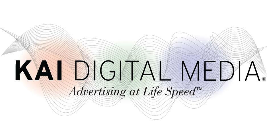Kai Digital Media Logo